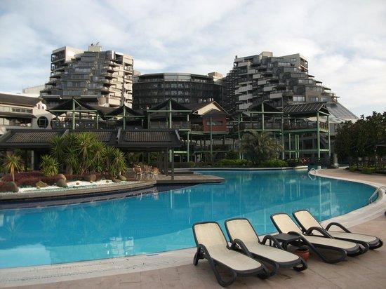 Hotel picture of limak lara de luxe hotel resort for Hotel de luxe