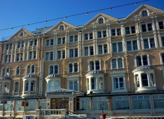 經典英國帝國酒店照片