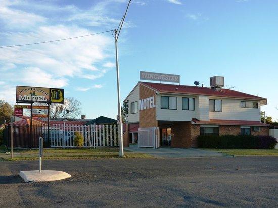 Pet Friendly Motel Moree