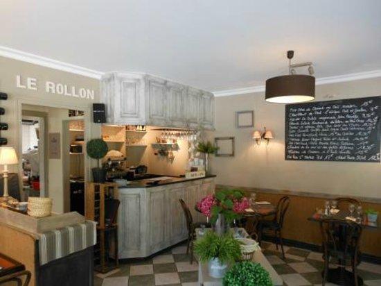 Meilleur Restaurant Pont L Eveque