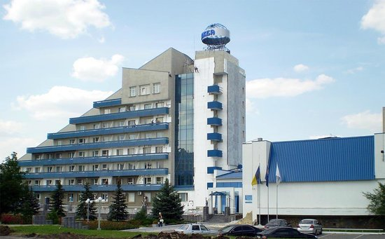Photo of Druzhba Hotel Luhansk