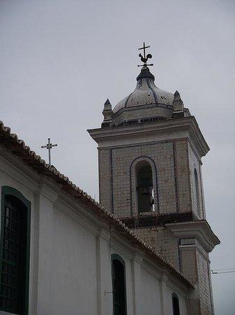 Matriz de Nossa Senhora da Guia Church