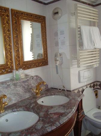 Villa Royale : Bathroom