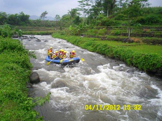 gambar kolam renang bening picture of pemalang rafting