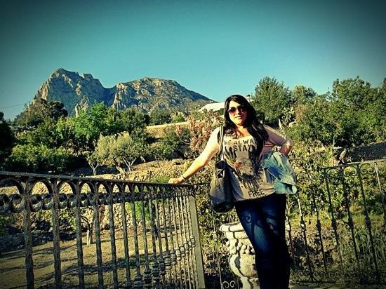 Llar La Morena: vistas preciosas