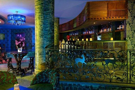 Jungle Aqua Park : Indigo Bar