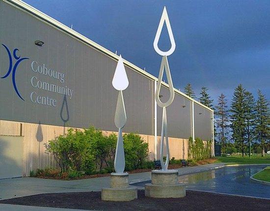 Cobourg Community Centre