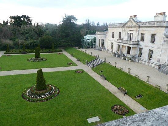 Radisson Blu St. Helen's Hotel, Dublin: Gardens