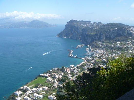 Tours of Sorrento and Capri - Day Tour