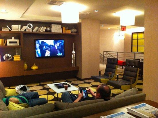 Residence Inn New York Manhattan / Midtown East: Hotel & grounds