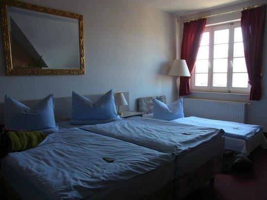 Photo of Hotel Zum Kater Warnemünde