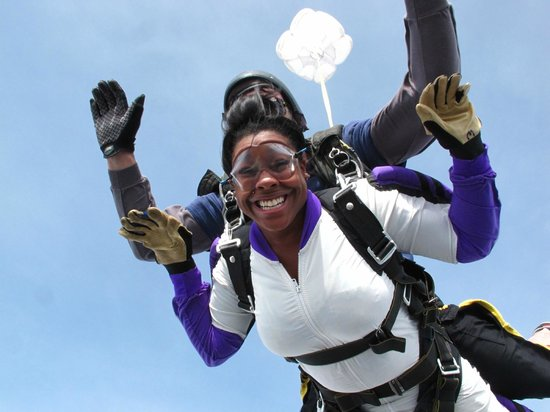 Skydive Twin Cities: Tandem Skydive