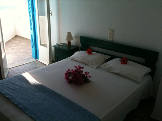 Anemoessa Hotel-Apartments: rooms