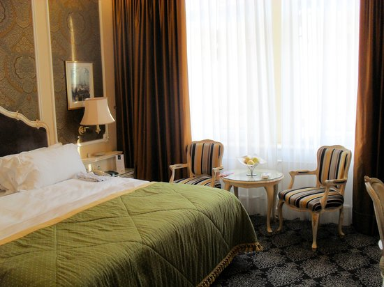 Hotel Imperial Vienna: Standard (Classic) Room