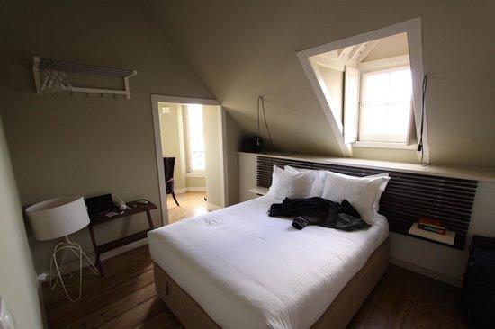OH Casa Sintra: bedroom