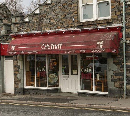 Cafe treff