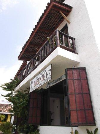 San Carlos Beach Inn : Chambre à $79.00 au 28 février 2013.