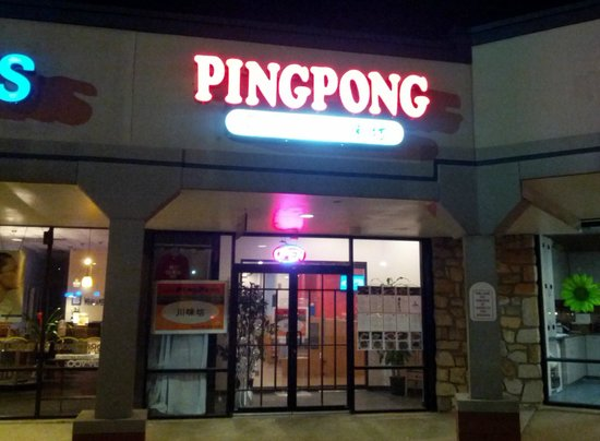 Rez's Ping Pong照片
