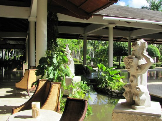 Paradisus Punta Cana: Lobby