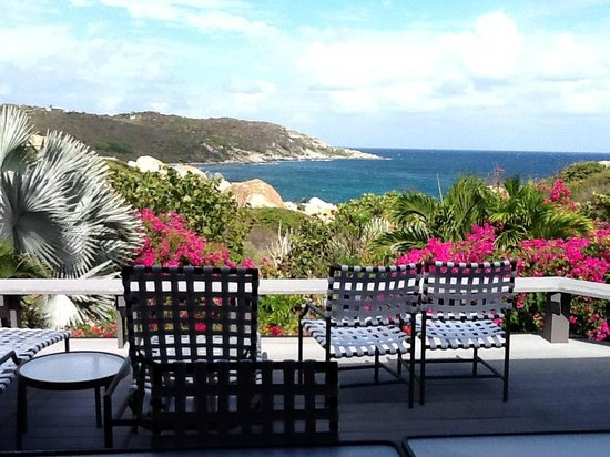 Guavaberry Spring Bay Vacation Homes: Just one of the views