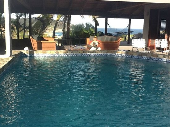 Guavaberry Spring Bay Vacation Homes: Our home, very private , 3 bedroom , 3 bath
