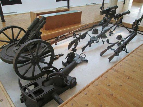 Historial de la Grande Guerre : Munitions