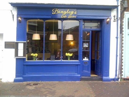 Bingley's Bistro: getlstd_property_photo