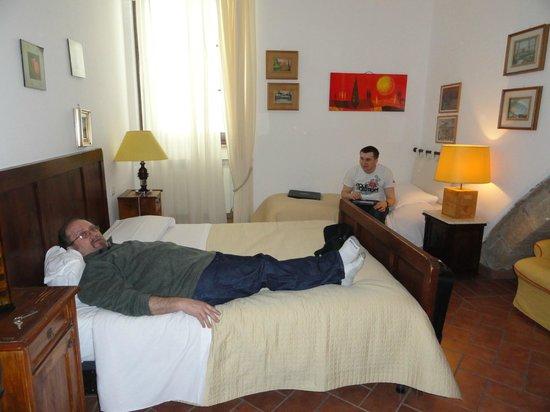 瓦倫蒂娜酒店照片