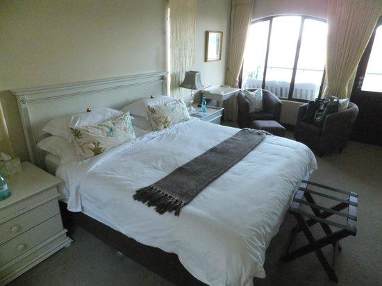 Villa Paradisa Guest House: Sea Urchin Suite