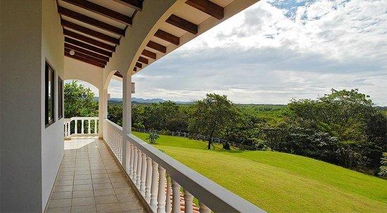 Guacamaya Lodge: Studio apartamento