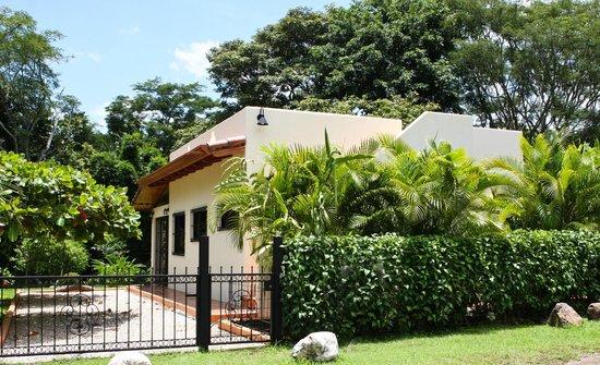 Guacamaya Lodge: Casa Margarita
