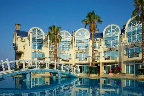 Turqualty Club : HOTEL
