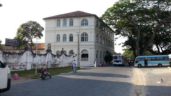 Amangalla: Hotel - Exterior View