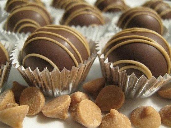 Buckaroo Chocolates: Truffles