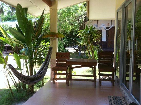 Sea Sunset Resort: bungalow