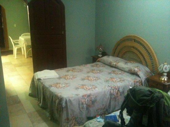 Casa de Hospedaje Dra. Barbara Ramos Andrade: Camera