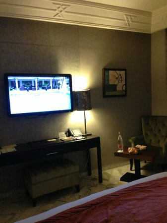 The Russelior Hotel & Spa: Room