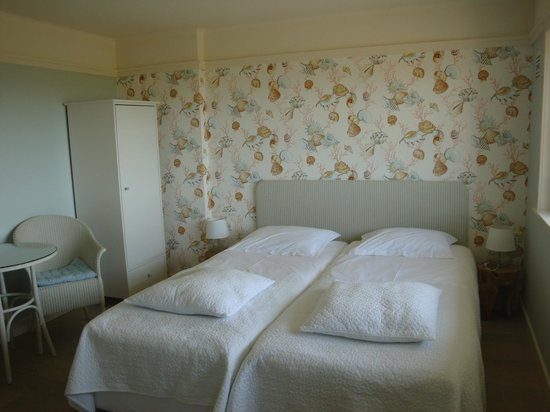 Villa Nieuwland: Une chambre