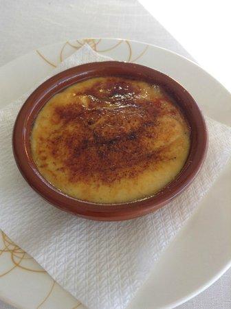 Restaurante Caviar : Restaurant Le Caviar