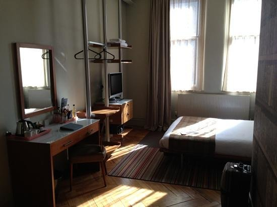 ABode Manchester: double room