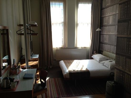 ABode Manchester: lovely double room