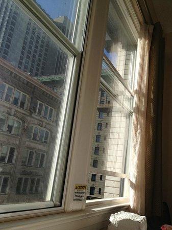 스트랫퍼드 호텔, 시-투 호텔 사진