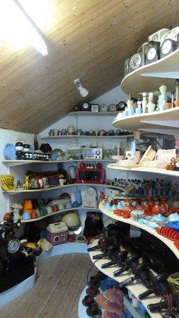 Bakelite Museum: More stuff