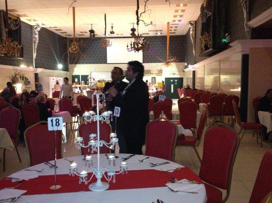 World Buffet At Bolton Excellency Restaurant Reviews