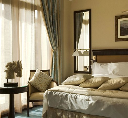 Royal Hotel Oran - MGallery Collection: Chambre classique