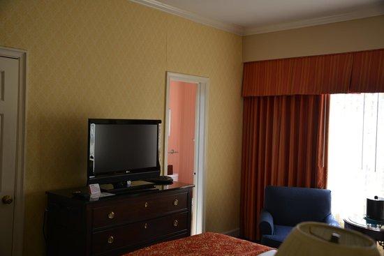 Washington Marriott Wardman Park: Room