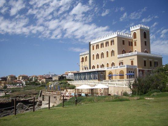 Villa Las Tronas Hotel  & Spa : Hotel