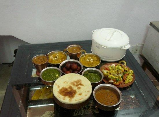 Cake Making Classes In Jaipur : Delicious :) - Picture of Jaipur Cooking Classes, Jaipur ...