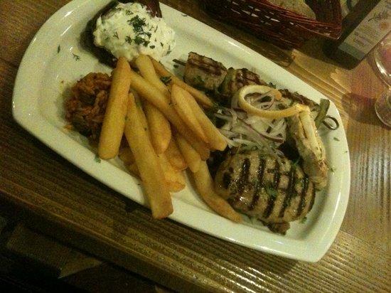 irodion, zaandam - oostkade 25 - avis restaurant, numéro de