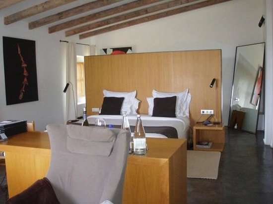 Son Brull Hotel & Spa: Room 31